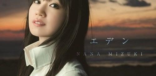 Nana Mizuki – Eden