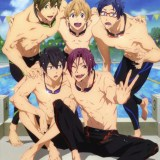 Free! - Official Fanbook