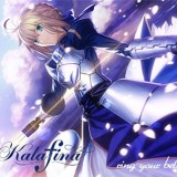 Kalafina – ring your bell