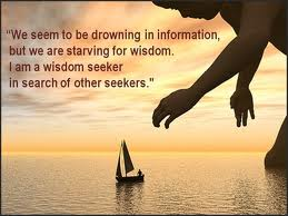 The Value of Wisdom - Ponderings in the Book of Proverbs (6/6)