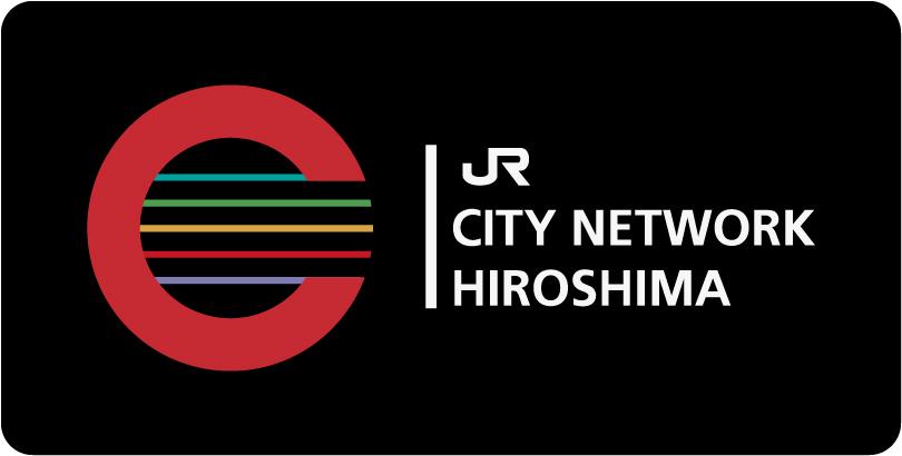 広島シティネットワーク◆ロゴマーク!