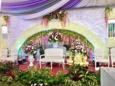 Paket Hemat Rumahan Wedding Syari – NDD WEDDING ORGANIZER ...