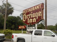 Dixie-Diner in Cross City