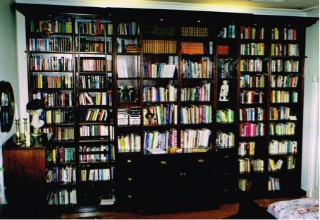 Patricia Highsmith hat mich aus dem Bücherschrank ausgelacht