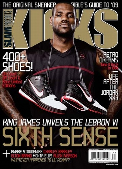 Playing In The Fall Wallpaper Kicks Magazine Zoom Lebron Vi Designed By Ken Link Article