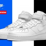 【2018年1月発売】Supreme x Nike Air Force 1 Mid '07 Collection【シュプリーム x ナイキ】