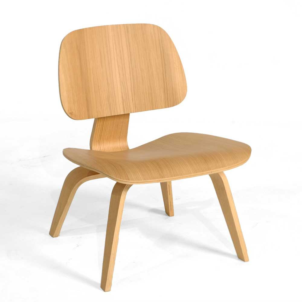 Eames Plywood Chair Eames Lcw