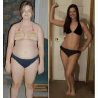 Jessica S. TurboJam Transformation- $1000 Beachbody Winner