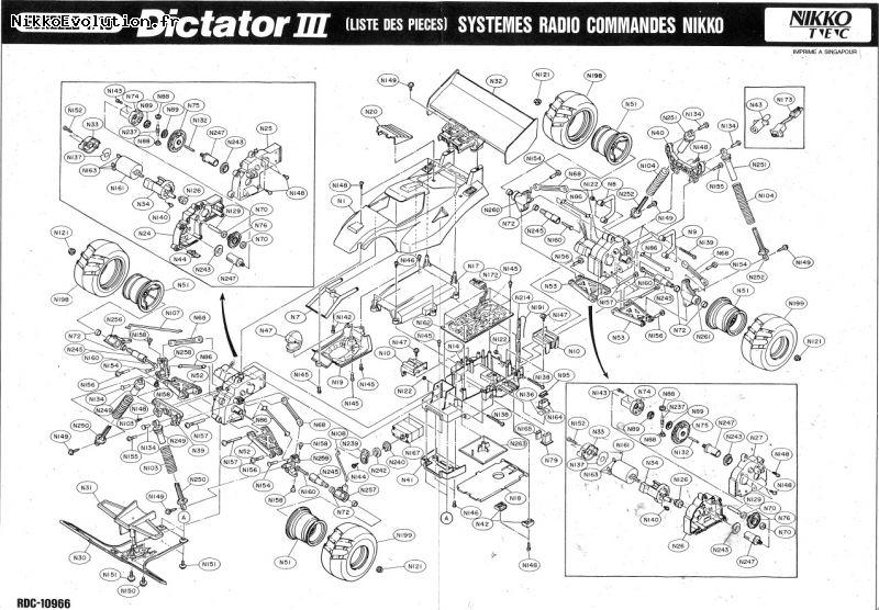 schema moteur ford s max