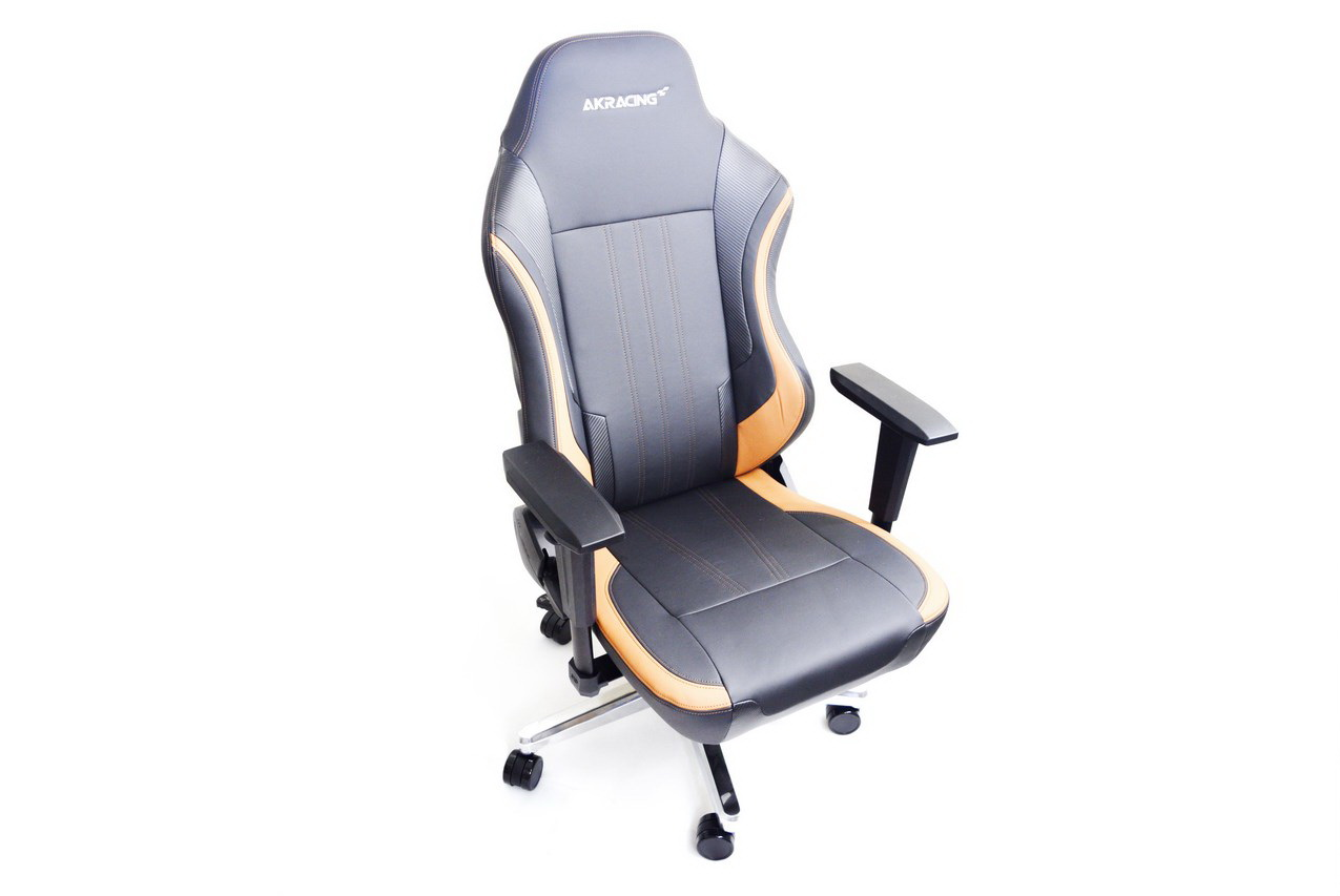 Working Chair Akracing Solitude Gaming And Working Chair Review