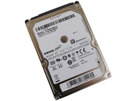 HDD ST500LM012
