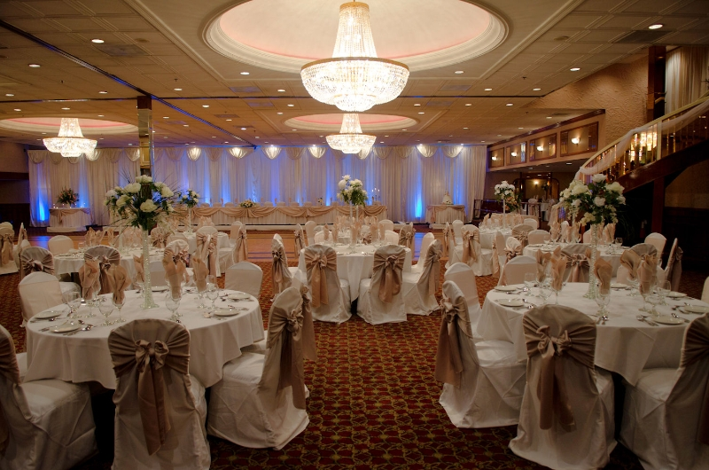 Fridays Menu Bridgeview Wedding Banquet Packages | Chicago Wedding
