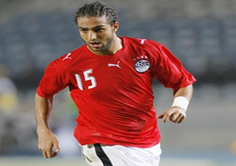 Mido,Zamalek,Ajax,Ahmed Hossam
