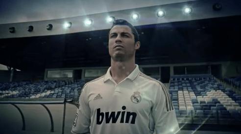 Pro Evolution Soccer 2013 - Cristiano Ronaldo