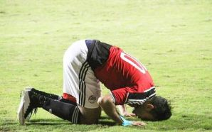 Egypt's U-23 qualify for the All Africa Games