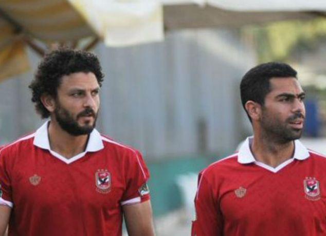 Hossam Ghaly, Ahmed Fathi