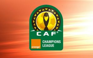 USM Alger v TP Mazembe in the CAF Champions League…