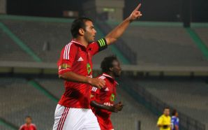 Emad Meteb kicked out of Al Ahly training