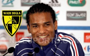 Done Deal: Florent Malouda joins Wadi Degla