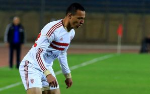 Hamada Tolba saves Zamalek with a last Minute goal |…