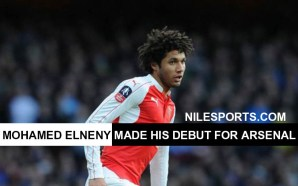 VIDEO: Elneny impressive performance against Burnley