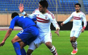 Live: Zamalek v ENPPI | Egyptian Premier League