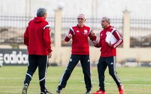 Interview With Egypt's coach Hector Cuper | VIDEO
