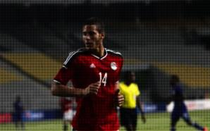 Al Ahly Young Star Ramdan Sobhi on AC Milan Redar