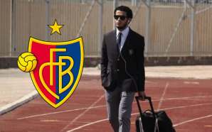 FC Basel signs Zamalek star Omar Gaber | VIDEO
