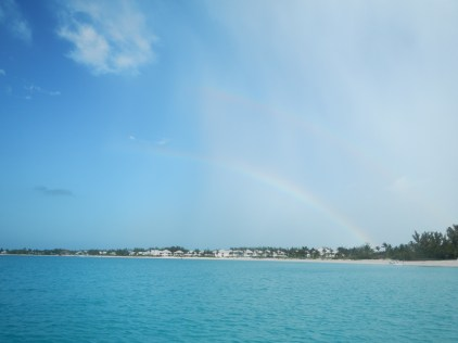Abaco - Treasure Cay Beach