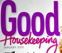 Good Housekeeping January Edition Includes Nilofer Merchant