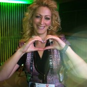 Jane McGonigal Hearts Nilofer Merchant