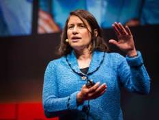 Rosalinde Torres _TED Talk