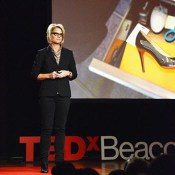 Christie Smith TEDx