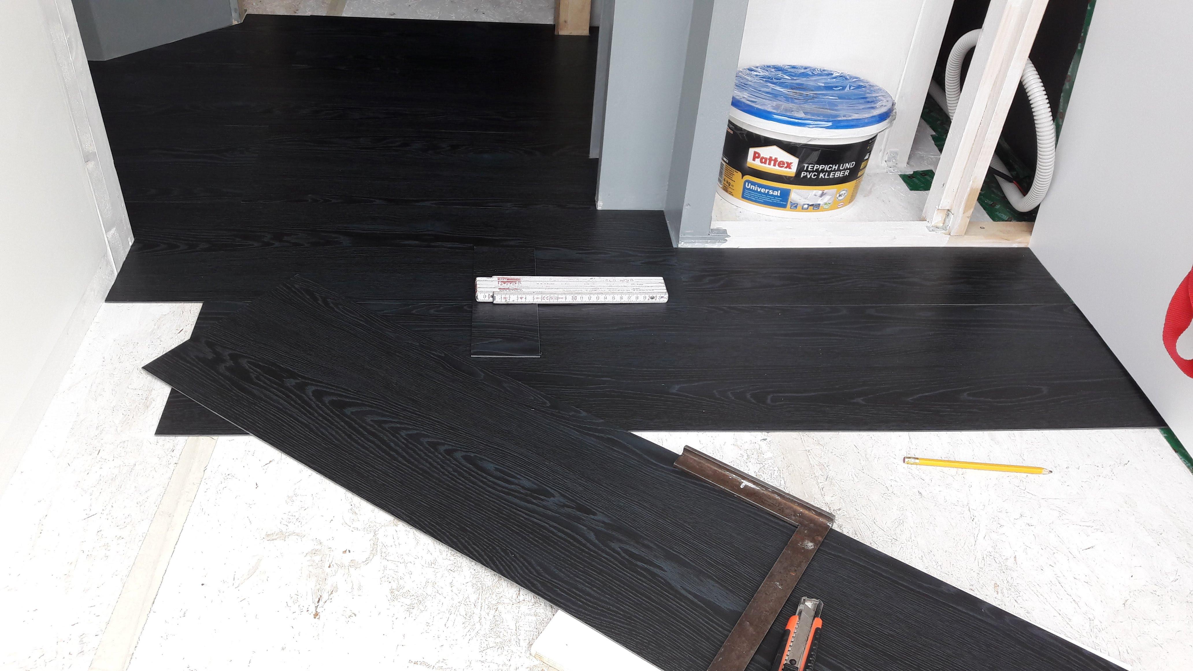 Fußboden Lose Verlegen ~ Fußboden lose verlegen pvc fussboden tarkett select t