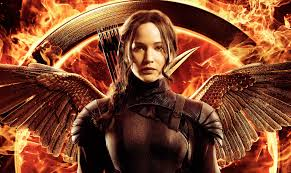 Jennifer Lawrence'ın Son Filmi Hunger Games Mockingjay Part 1