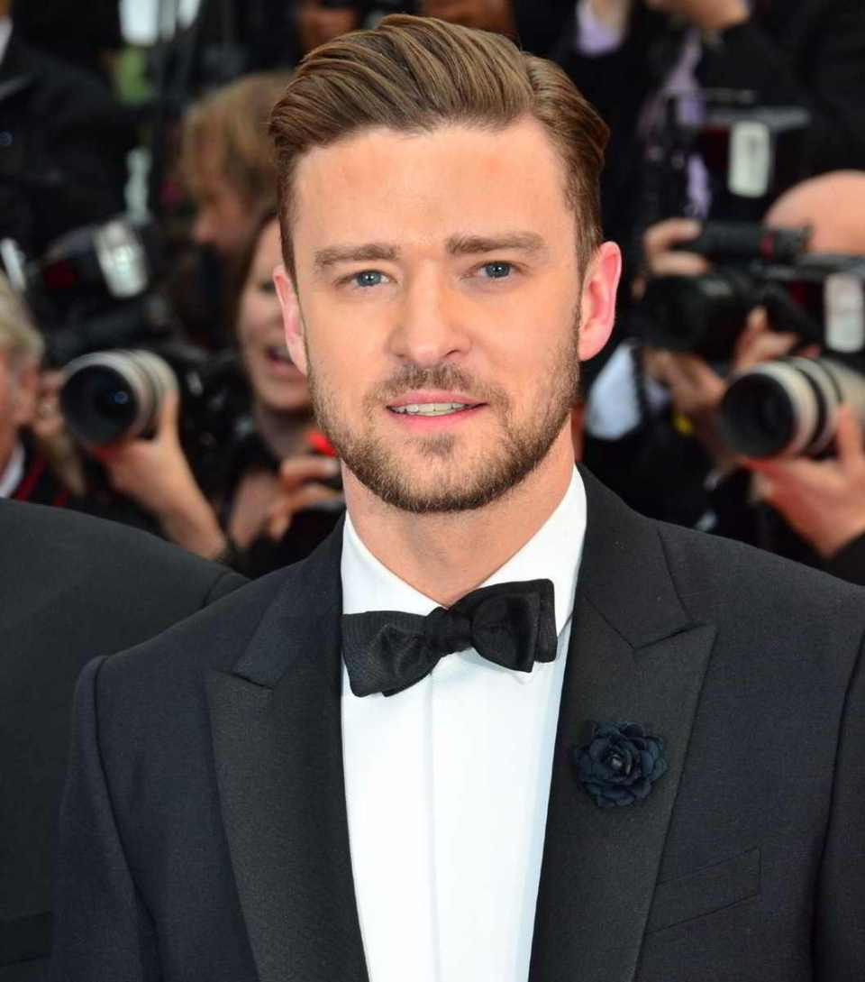 Jessica Biel's husband Justin Timberlake will celebrate first Father's Day with baby boy Silas who wellcomed in April 2015.