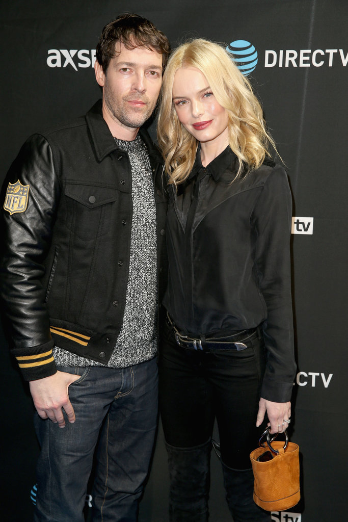 Kate Bosworth&Michael Polish