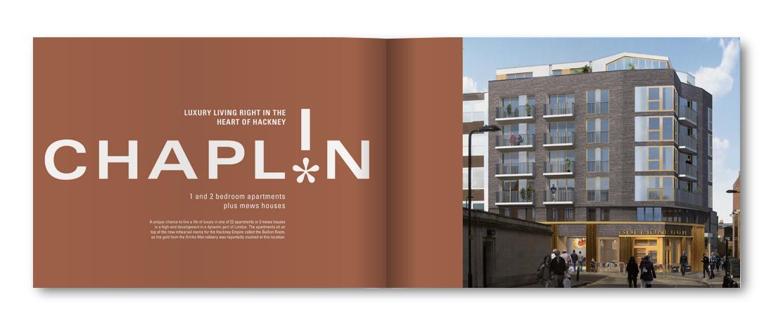 Thornsett Property Sales Brochure \u2013 nim design