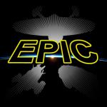 EPIC! CHSR