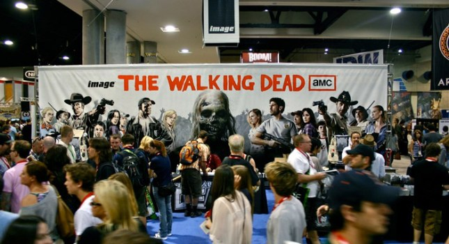 5 Ways Exhibiting at a Trade Show is Like Surviving a Zombie Apocalypse