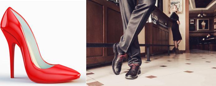 European Footwear Trade Shows Style Guru Fashion Glitz
