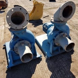 8 Inch Fresh water ABS pumps