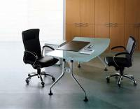 Krystal Executive Desk by Uffix-z - Nimvo - Interior ...