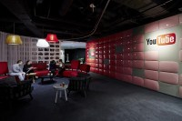 Google And Youtube Offices In Tokyo