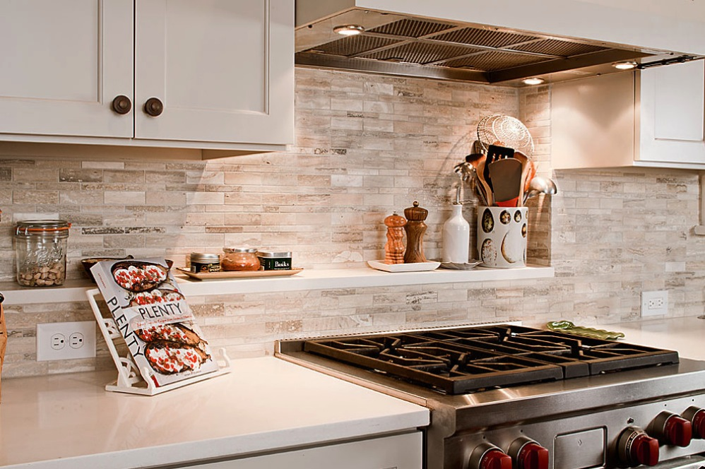 20 of the Most Beautiful Kitchen Backsplash Ideas - kitchen back splash ideas