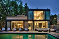 20 of the Most Gorgeous Glass House Designs