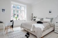 20 Examples of Scandinavian Style Bedroom Design