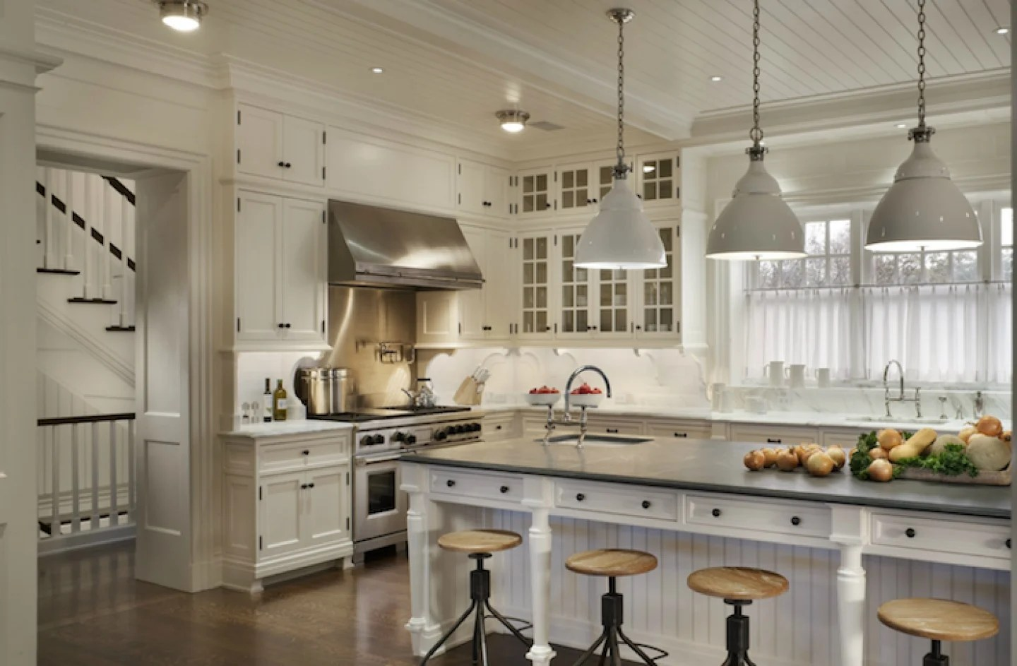 Kitchen Design Cabinets Examples 20 Beautiful Examples Of Farmhouse Kitchen Design