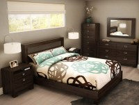 20 Gorgeous Brown Bedroom Ideas